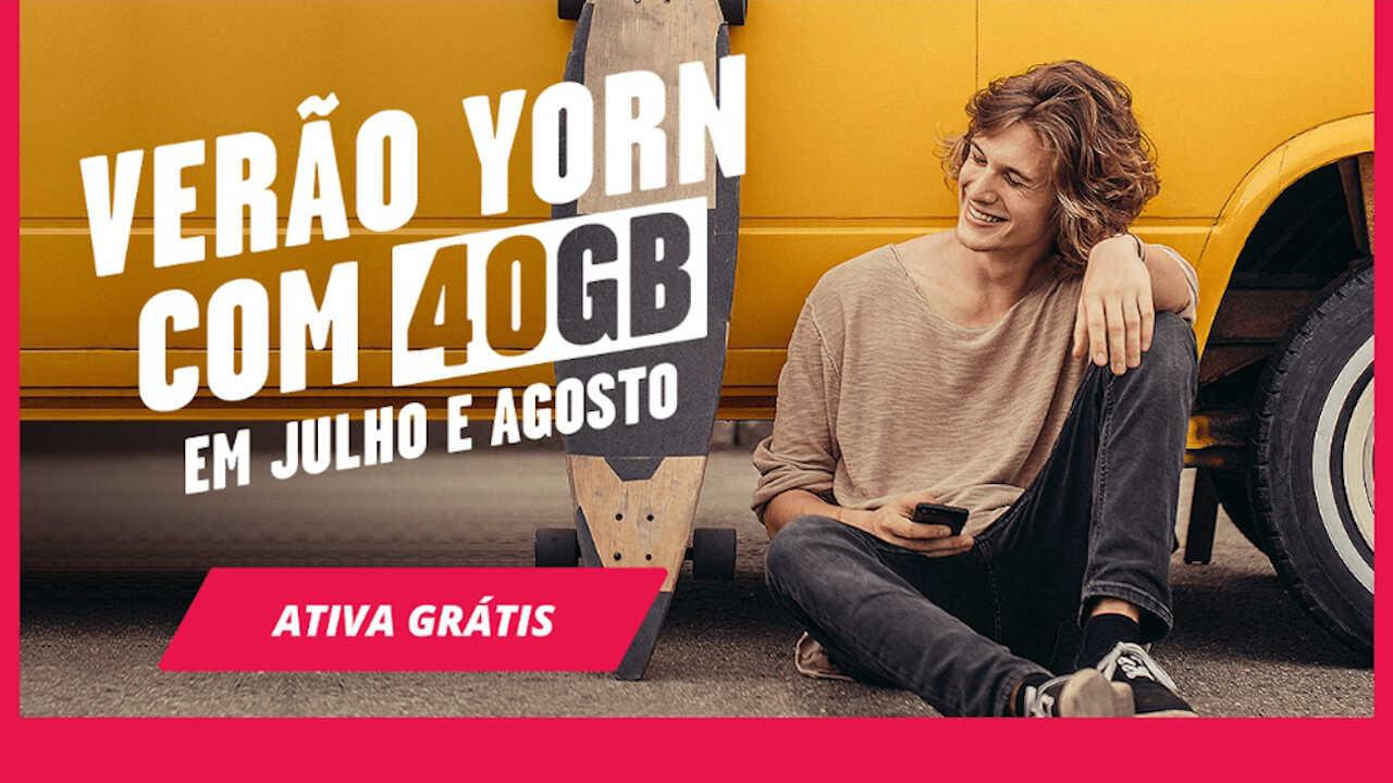 Yorn - 30GB