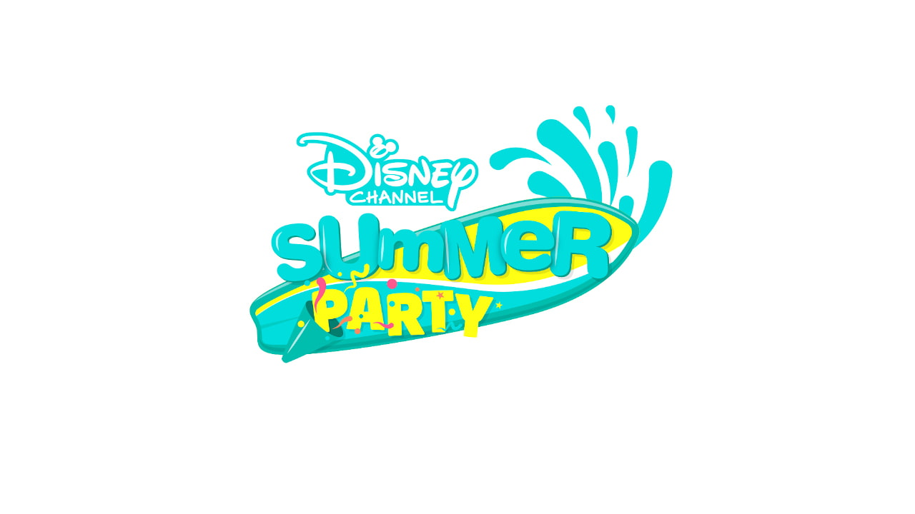 Disney Channel Summer Party