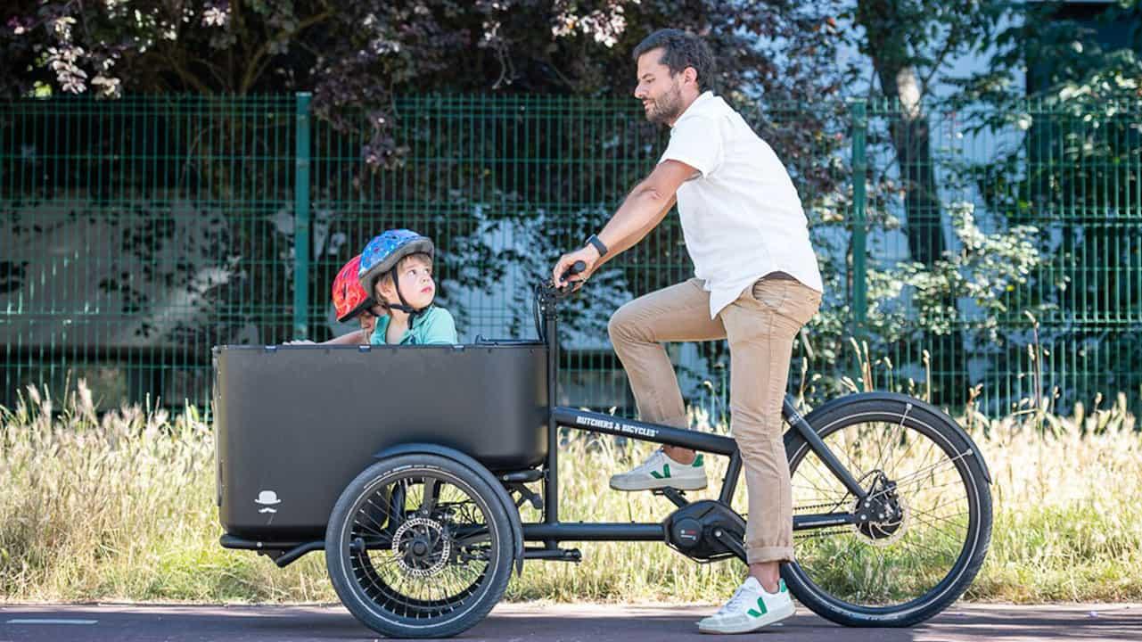 de bicicletas