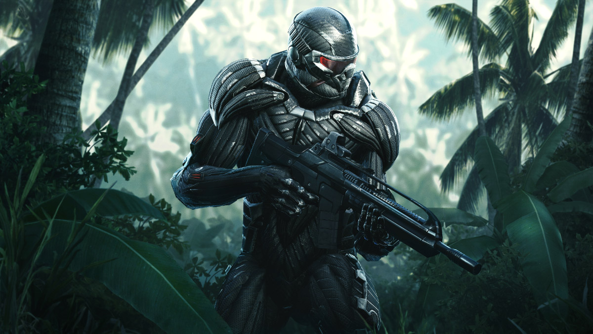Crysis Remastered chega