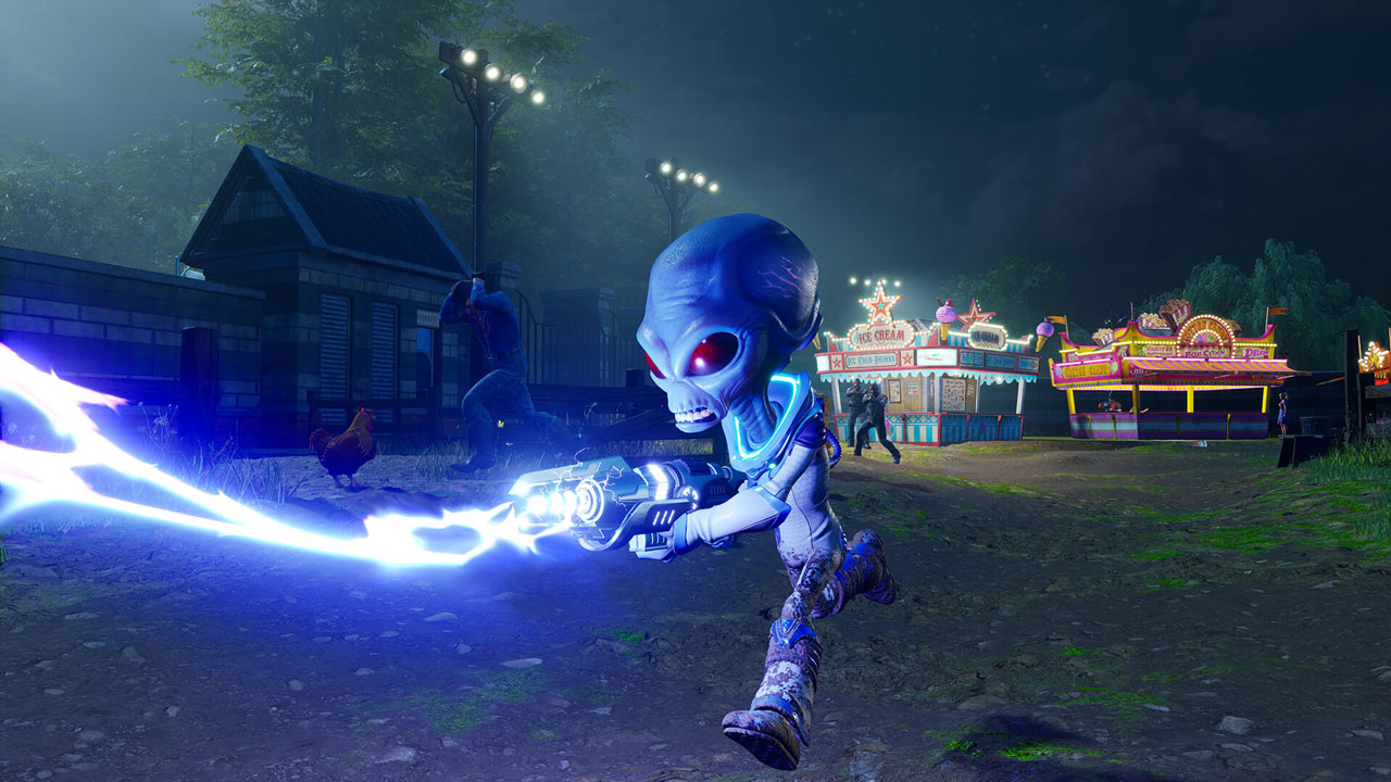 destroy all humans review echo boomer 3