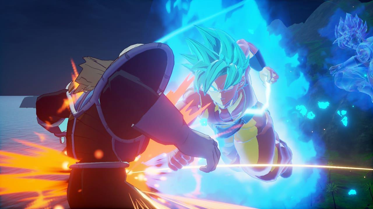 para Dragon Ball Z: Kakarot