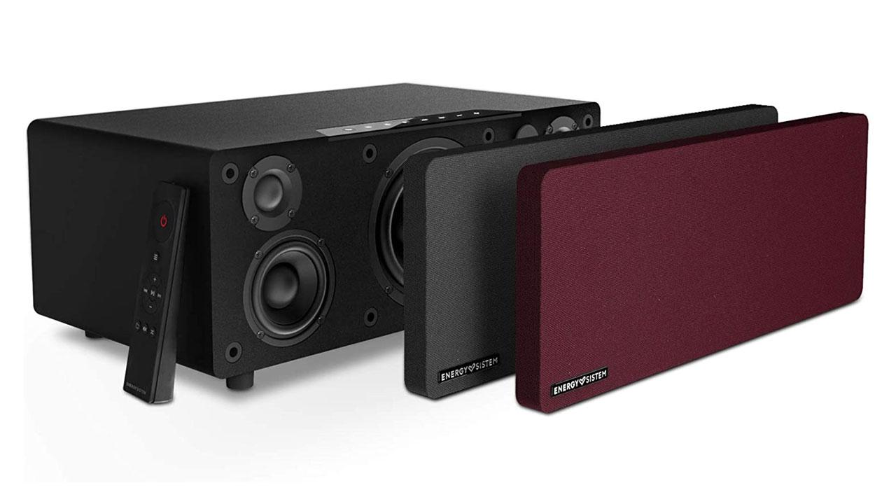 energy sistem home speaker 8 lounge review echo boomer 1