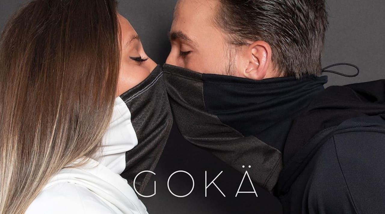 GOKA - linha de roupa portuguesa