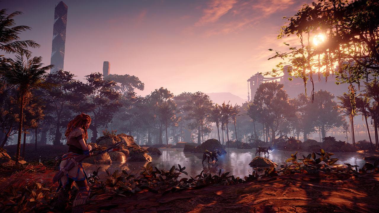 Horizon Zero Dawn: Complete Edition (PC)