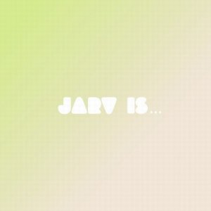 Jarv Is... - Beyond the Pale
