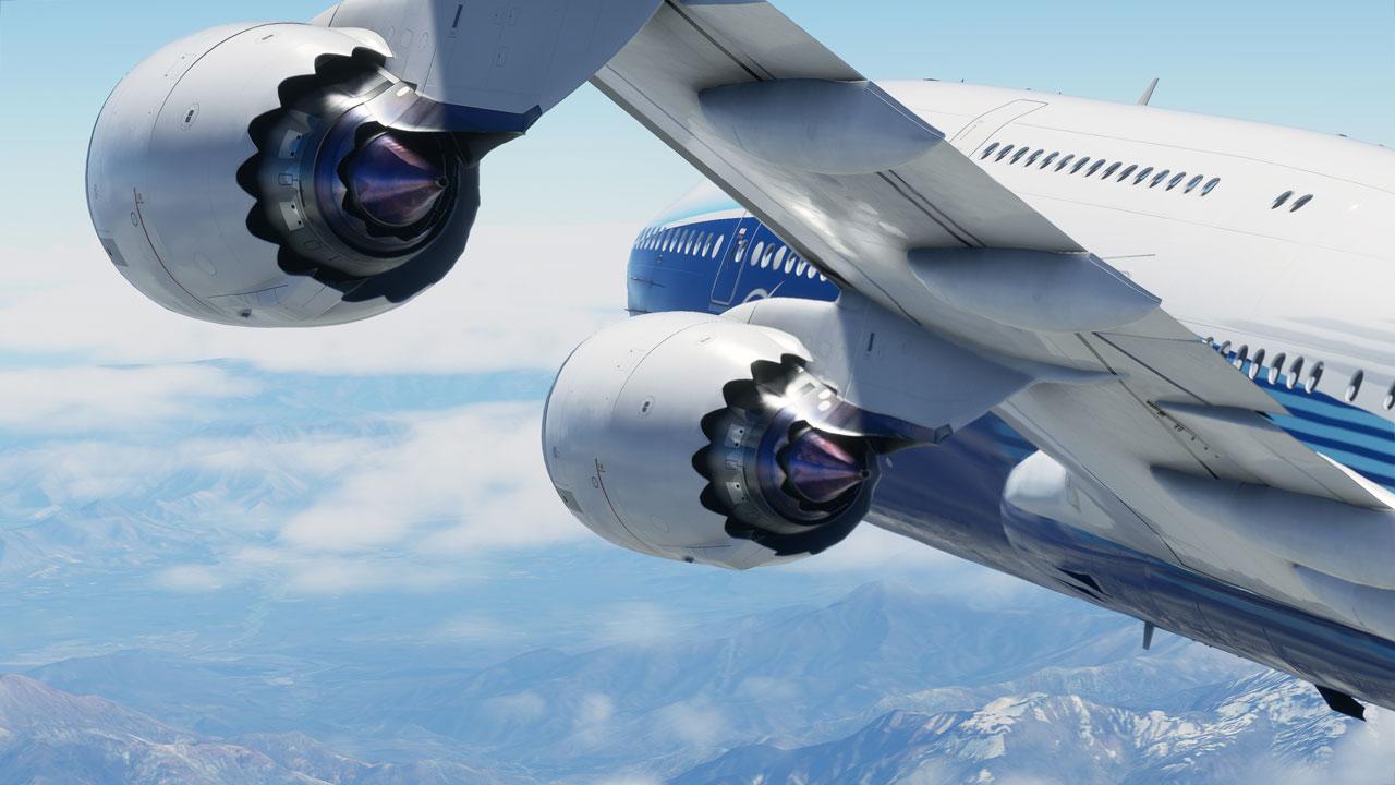 microsoft flight simulator review echo boomer 5