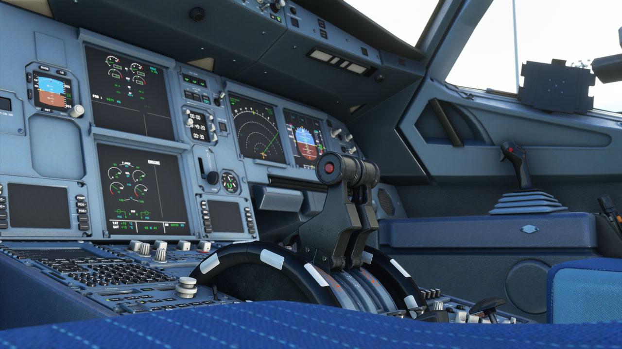 microsoft flight simulator review echo boomer 7