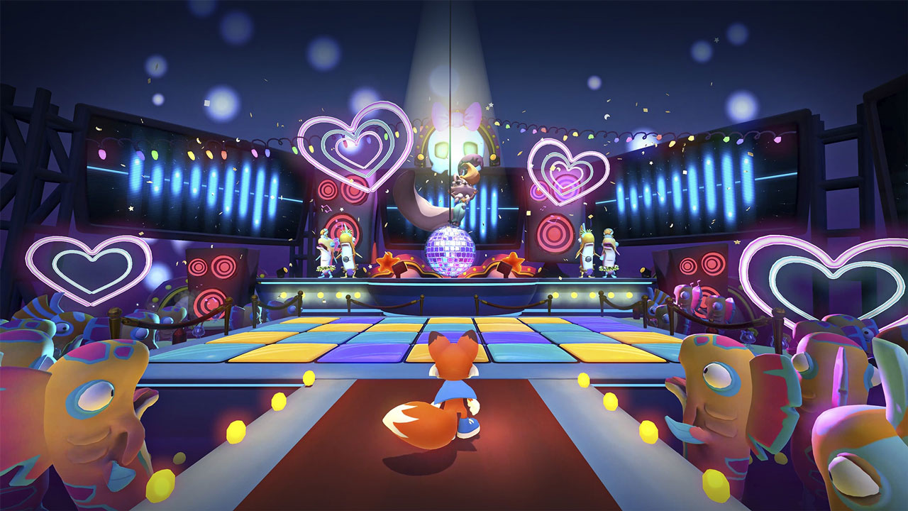 new super luckys tale review echo boomer 3