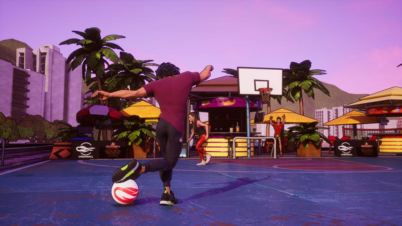 street power football review echo boomer 3