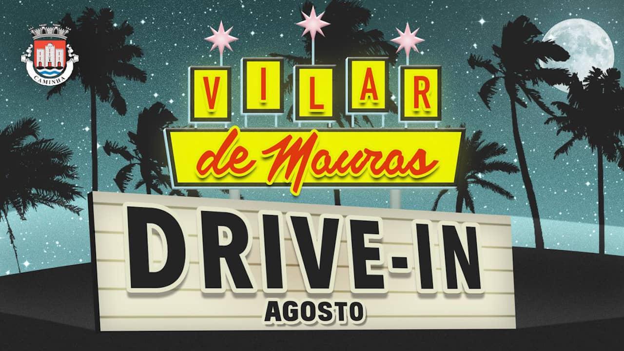 Drive-In Vilar de Mouros