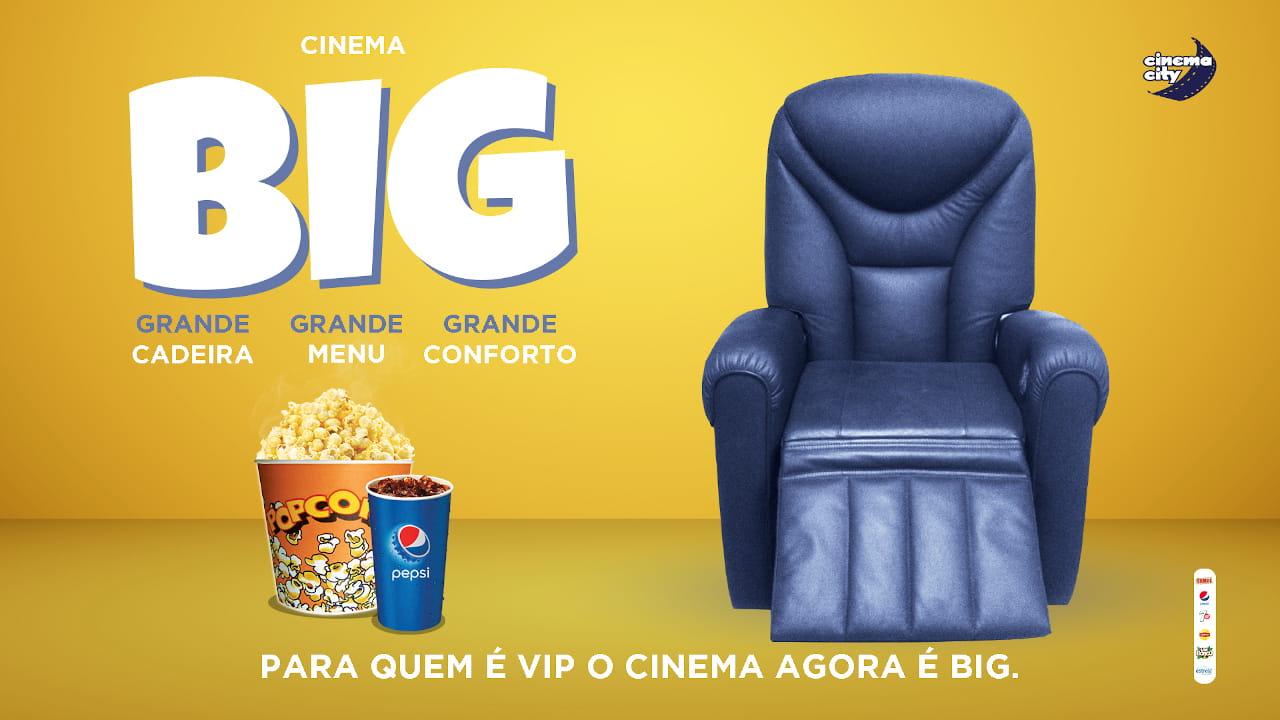 Cinema City BIG