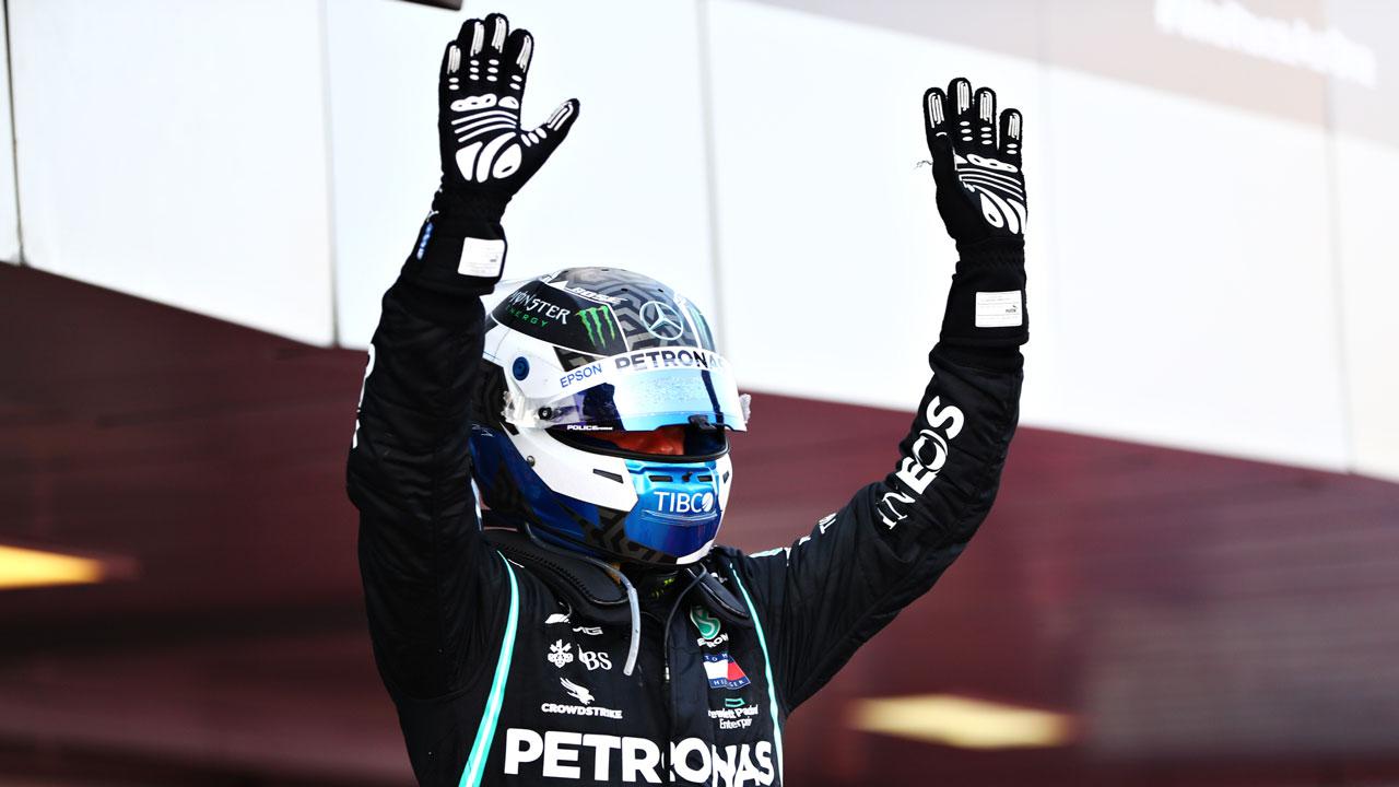 Fórmula 1 - Grande Prémio da Rússia