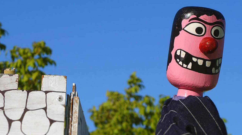 MÓ – Festival de Marionetas de Oeiras