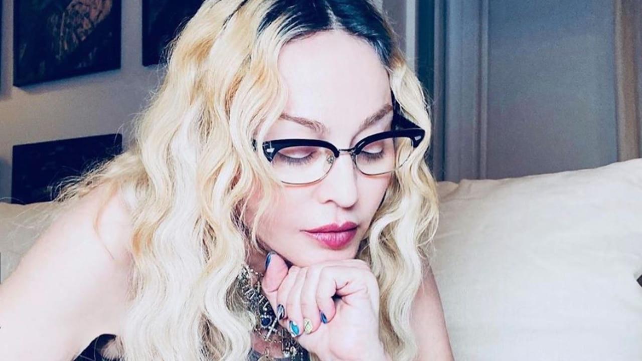 filme Madonna