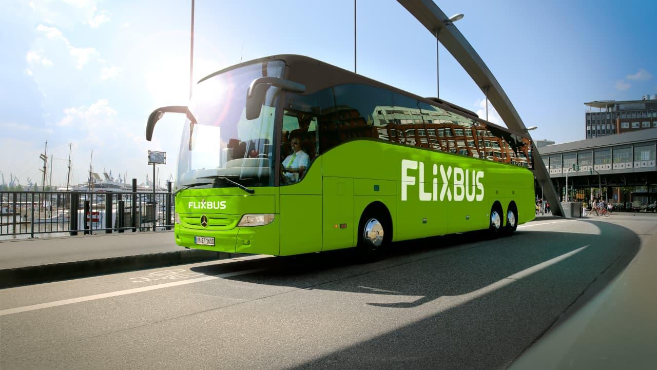 da FlixBus