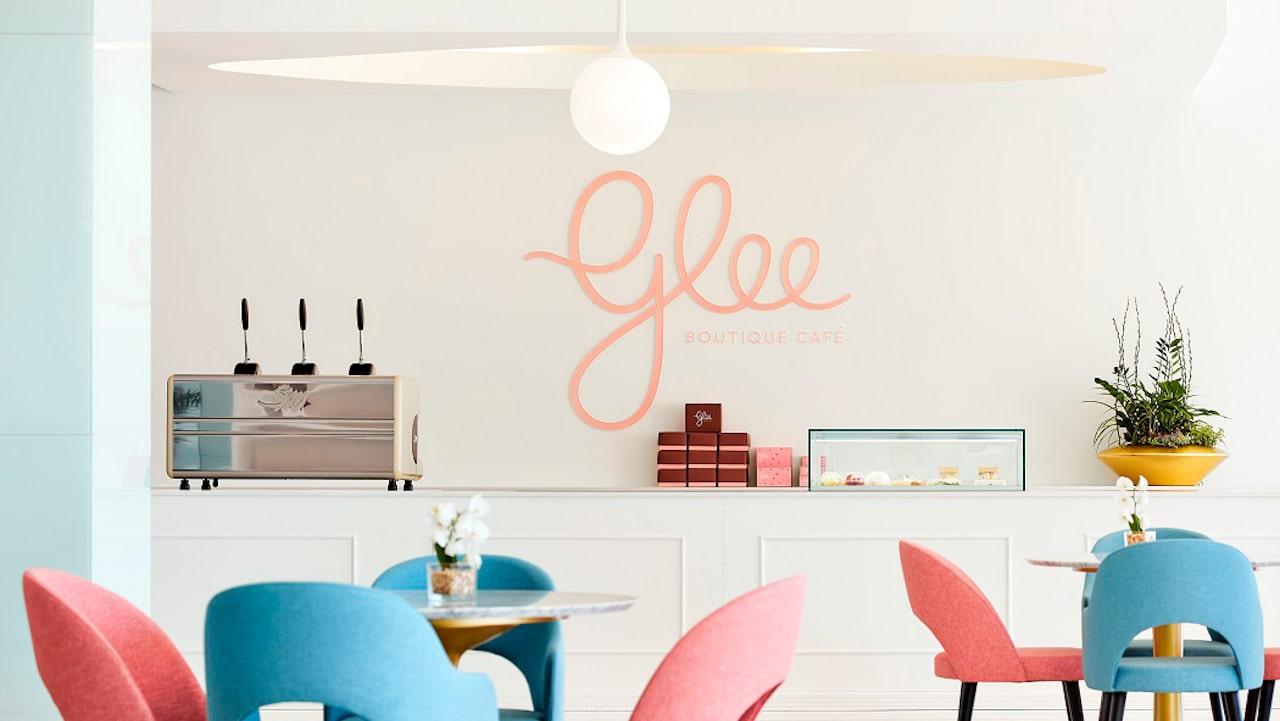 Tivoli Marina Vilamoura - Glee Boutique Café