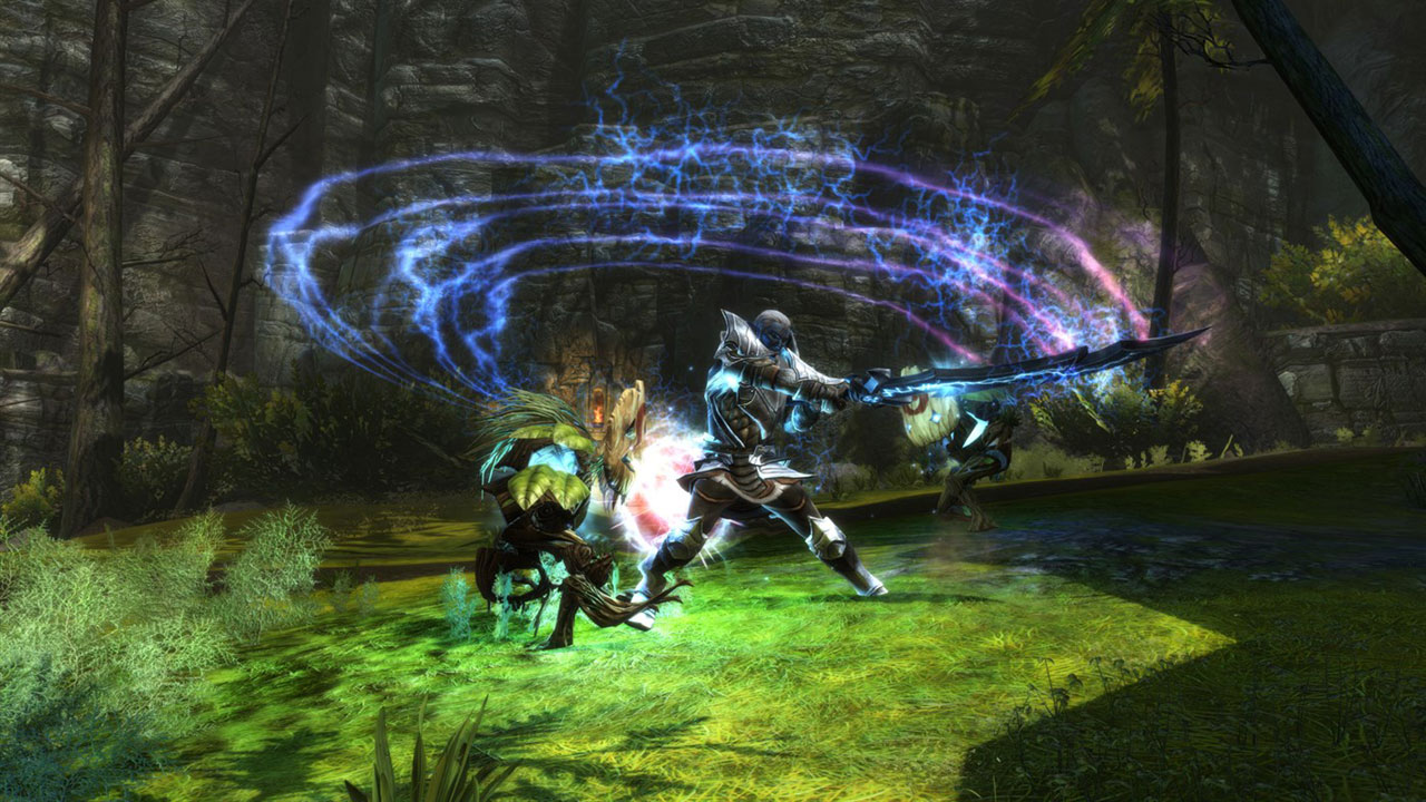kingdom of amalur re review echo boomer 4