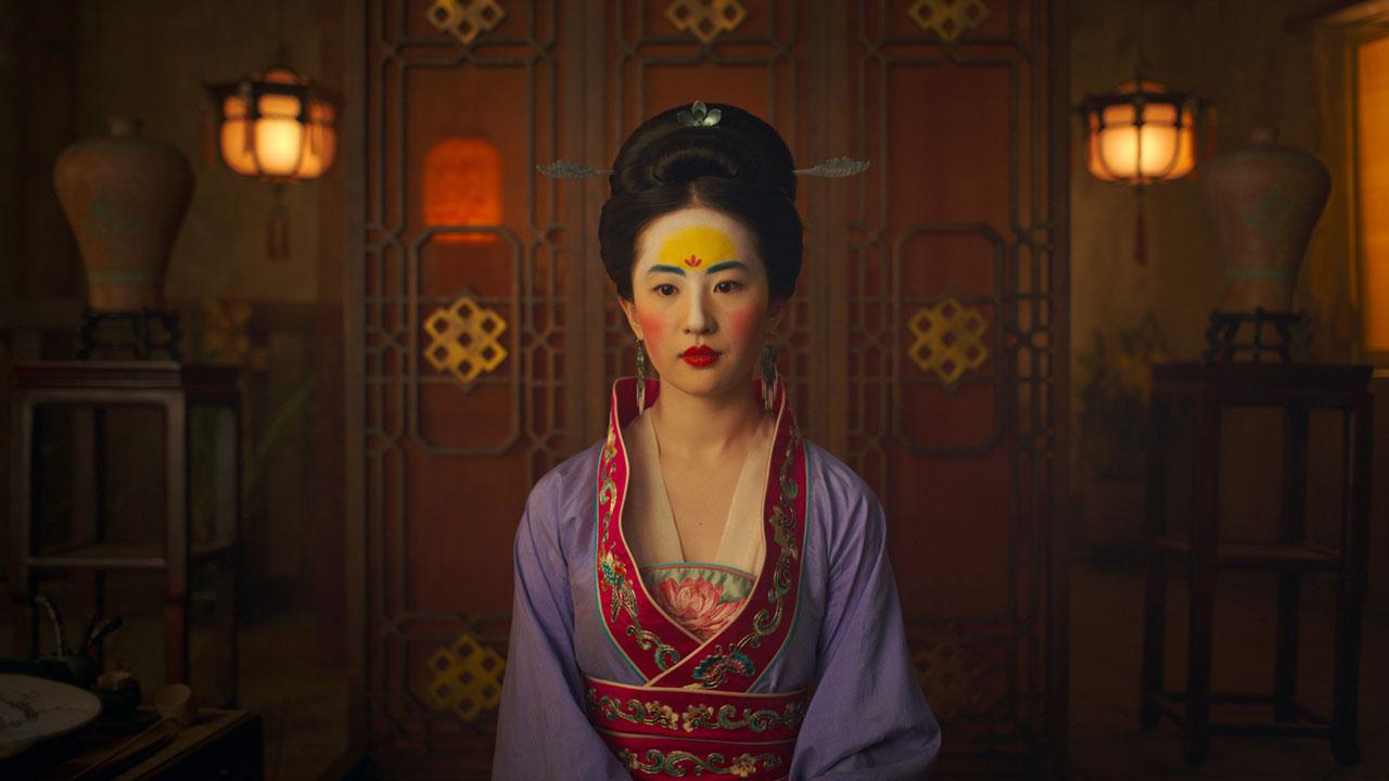 Crítica - Mulan (2020)