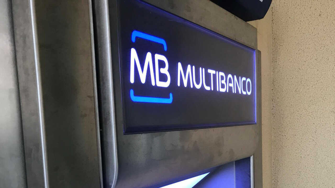 Rede Multibanco