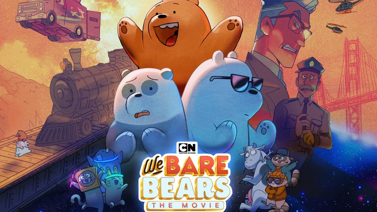 Nós, os Ursos: o Filme