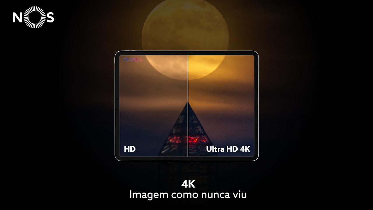 nos tv app 4k