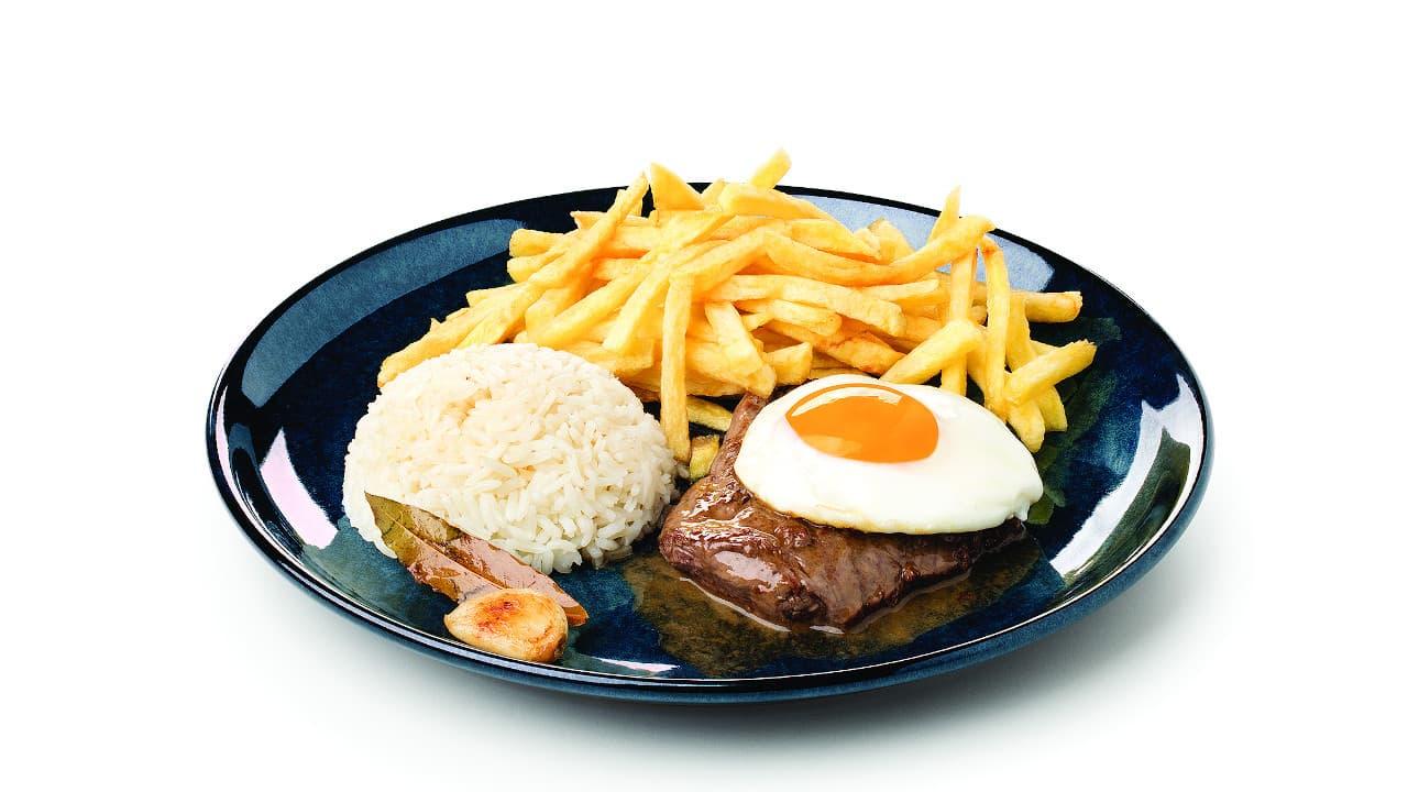 Portugália Cervejaria - menus de almoço