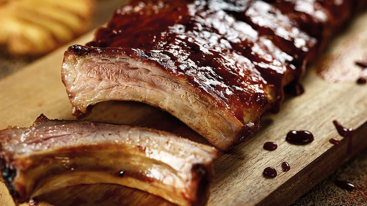 RIBS – True American Barbecue