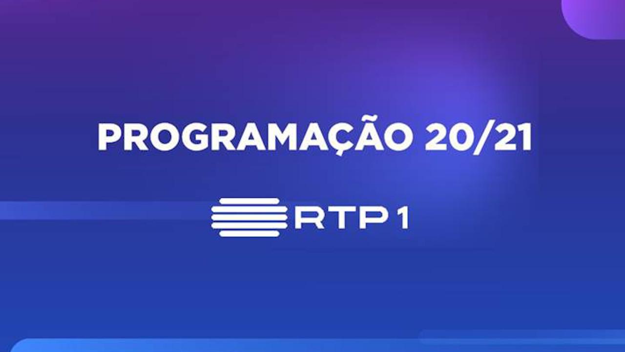 programação da RTP1