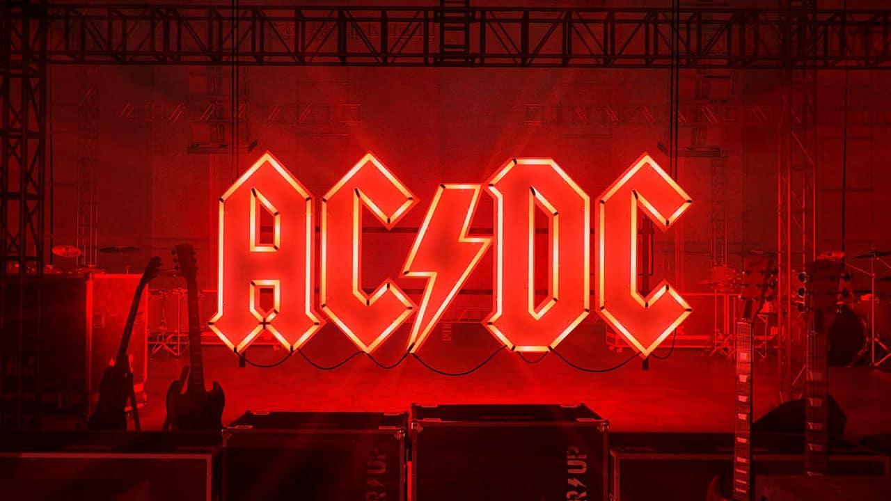 dos AC/DC