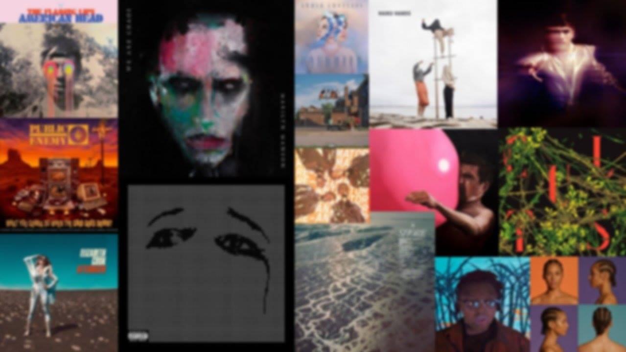Música: Álbuns essenciais (setembro)