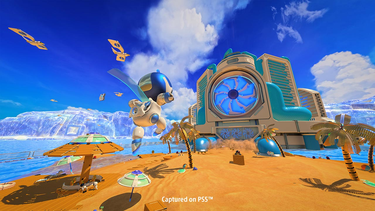 Astro's Playroom - DualSense
