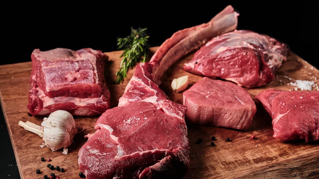 Carne D'Erva