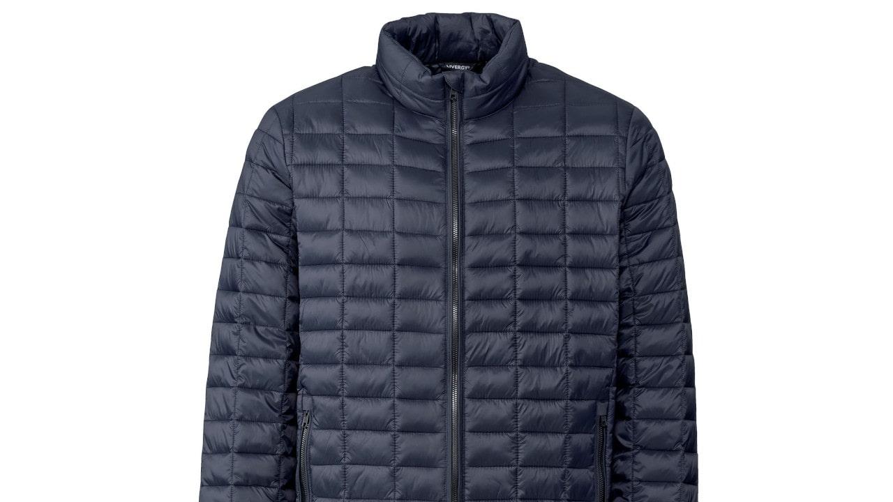 novos casacos do Lidl