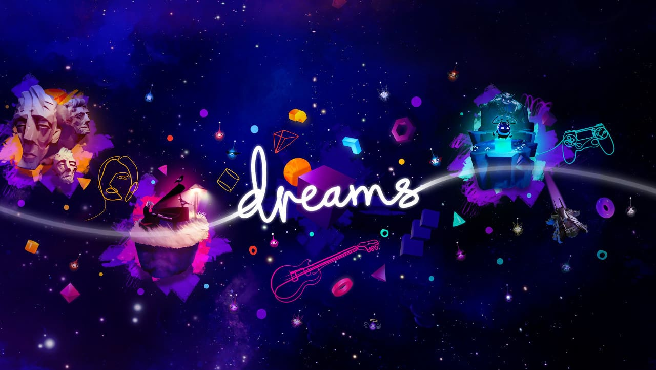 Game Design IADE - Dreams