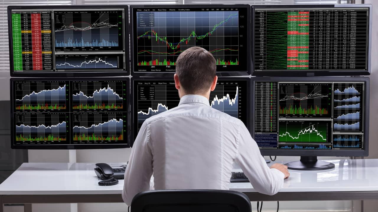 investir online