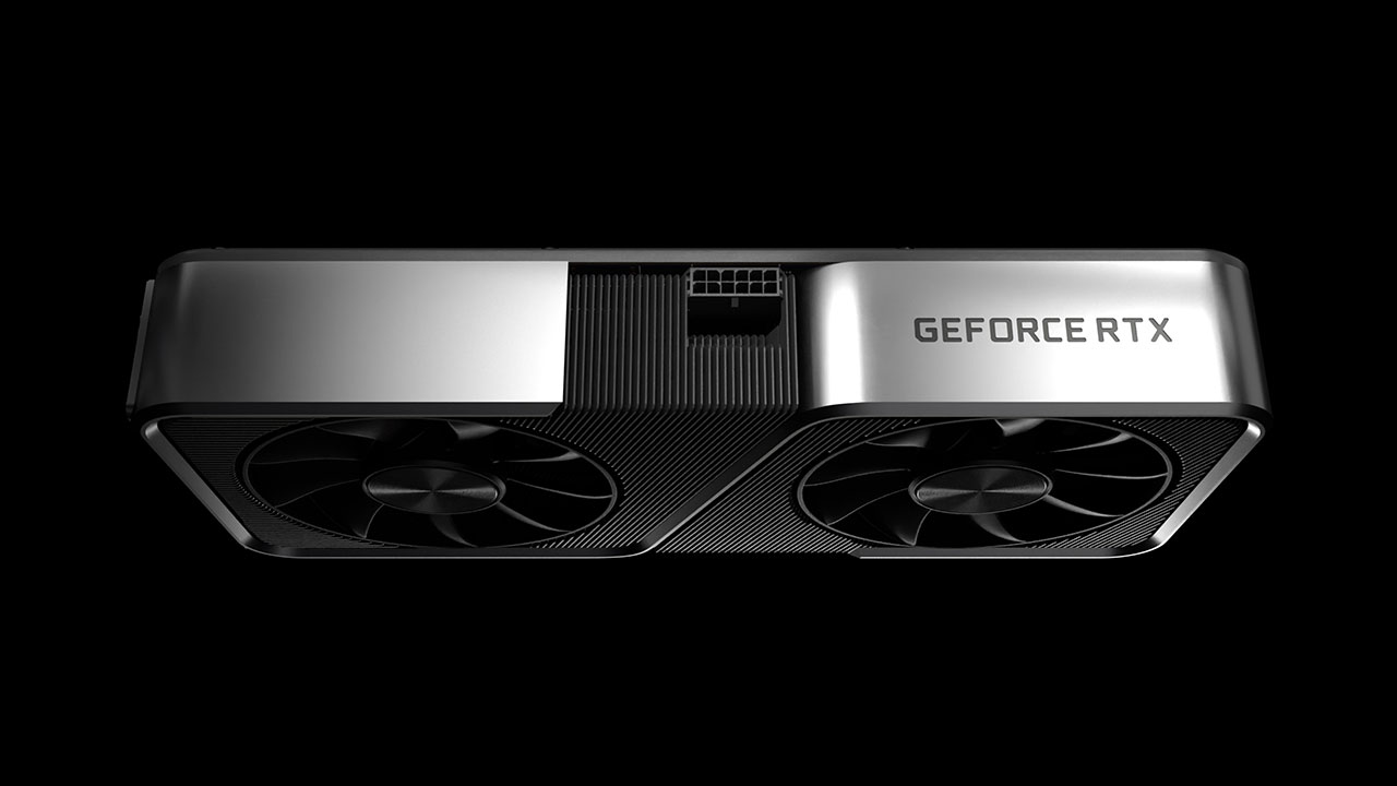 NVIDIA GeForce RTX 3070