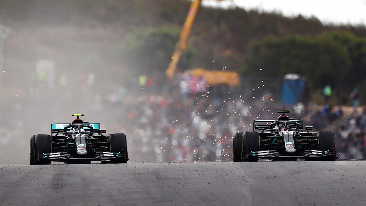 Foto: Formula1.com – Grande Prémio de Portugal 2020