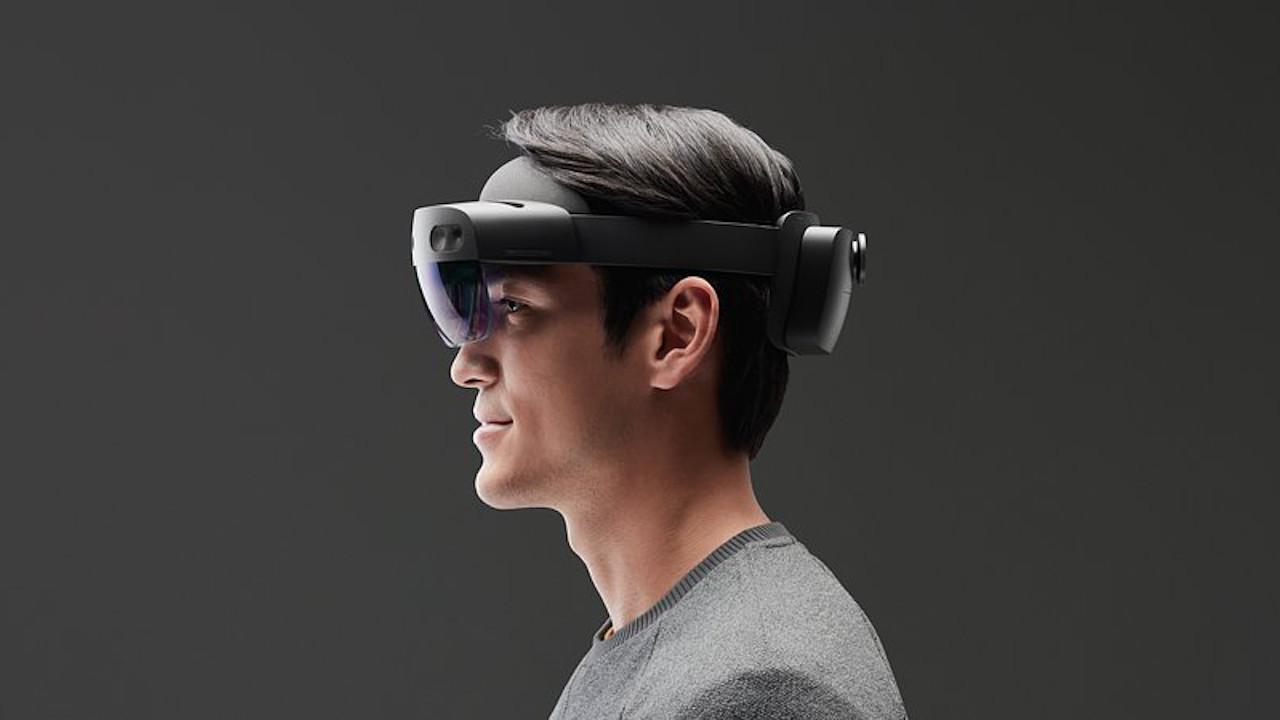 HoloLens 2 Portugal