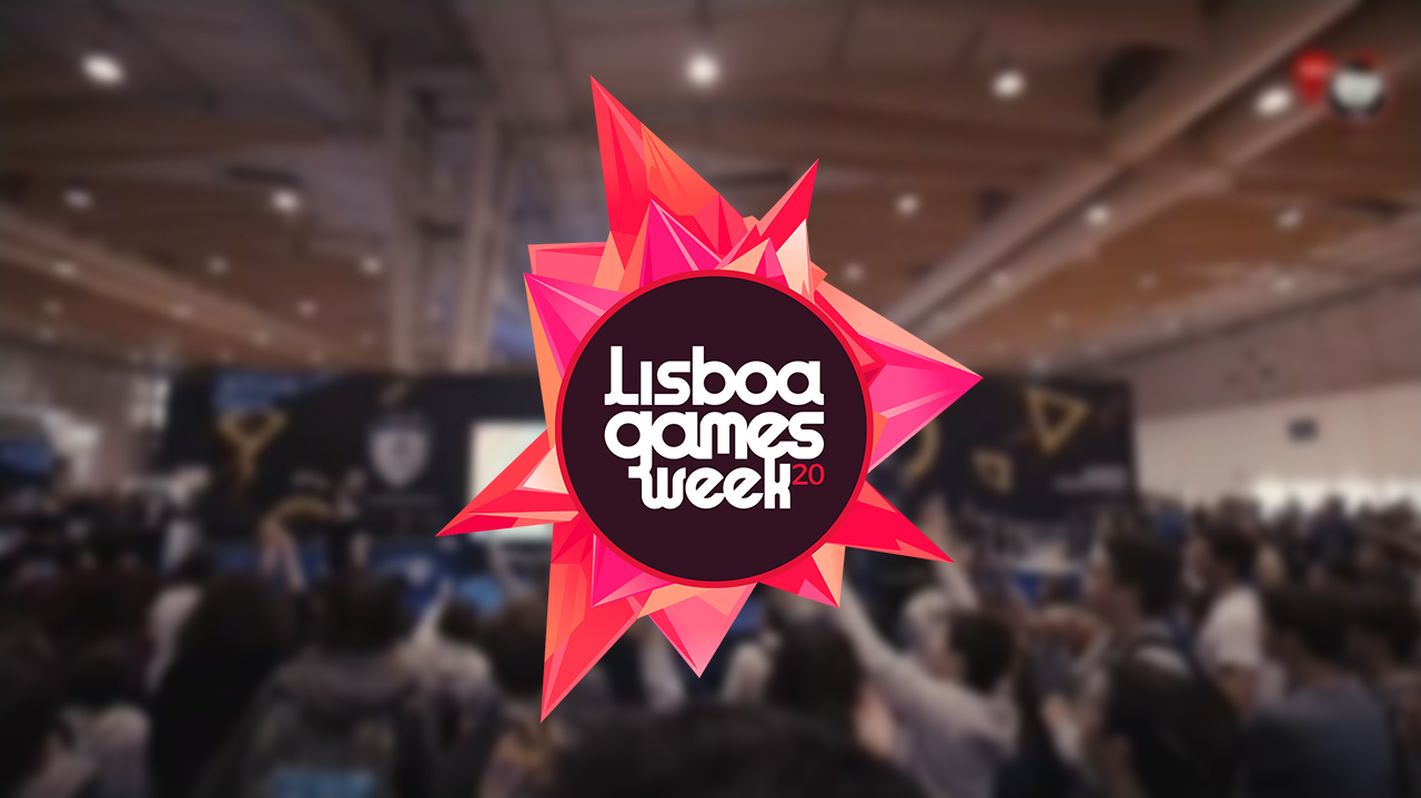 LGW 2020 - Lisboa Games Week