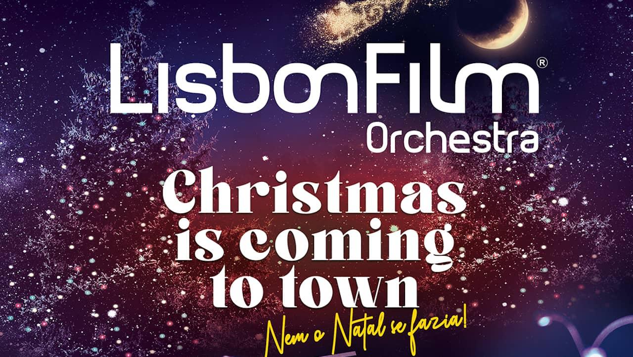 Lisbon Film Orchestra Natal