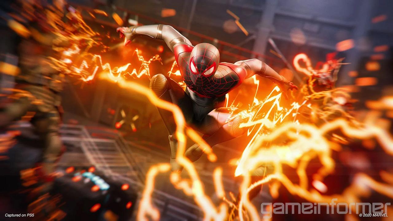 marvels spider man miles morales ps5 gameinformer 10