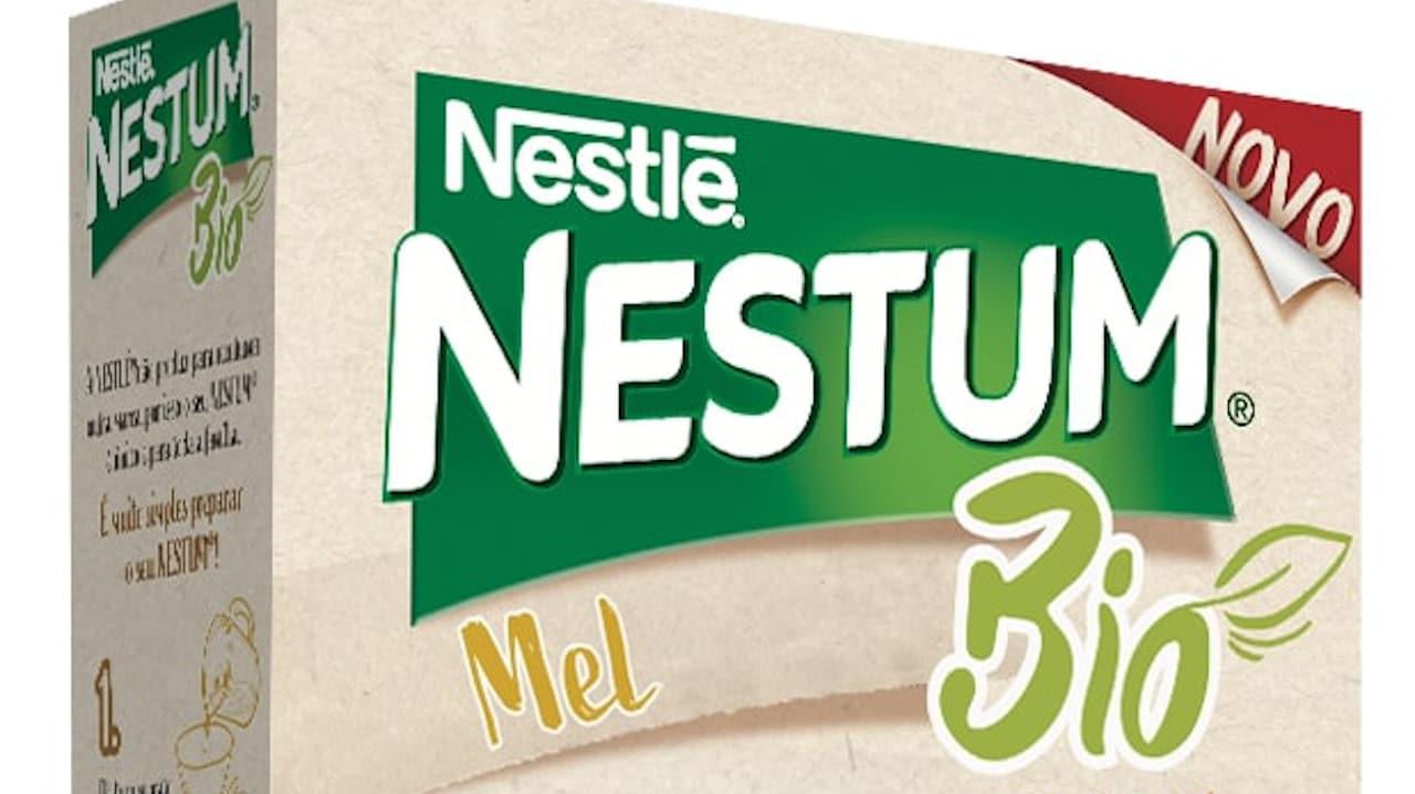 Nestum Bio Mel