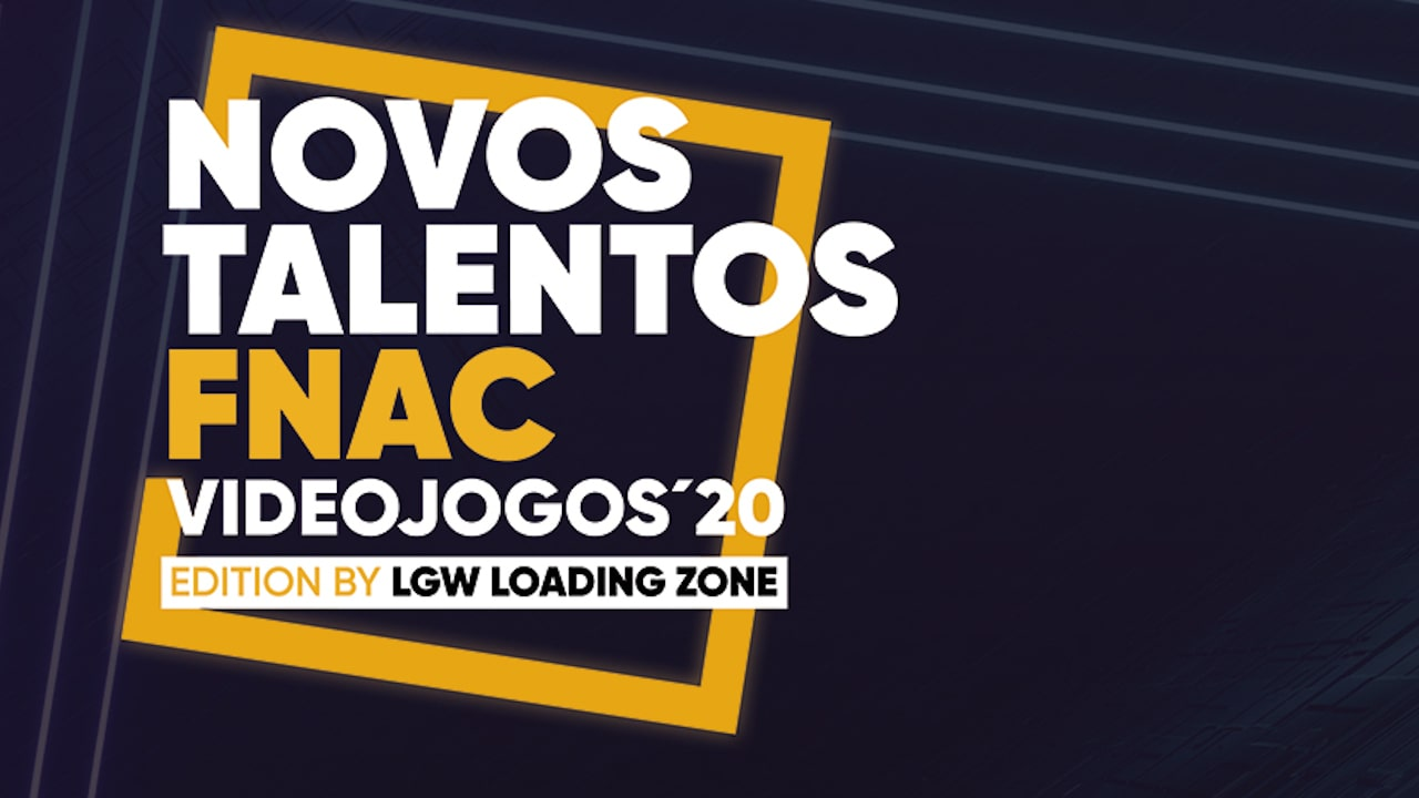 Novos Talentos FNAC Videojogos