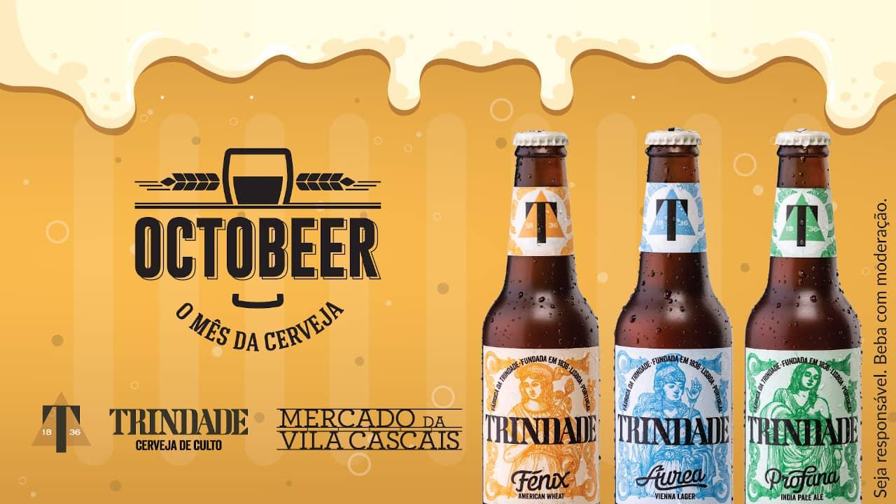 mês da cerveja