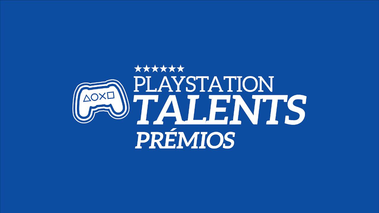Prémios PlayStation Talents