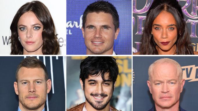 resident evil filme elenco
