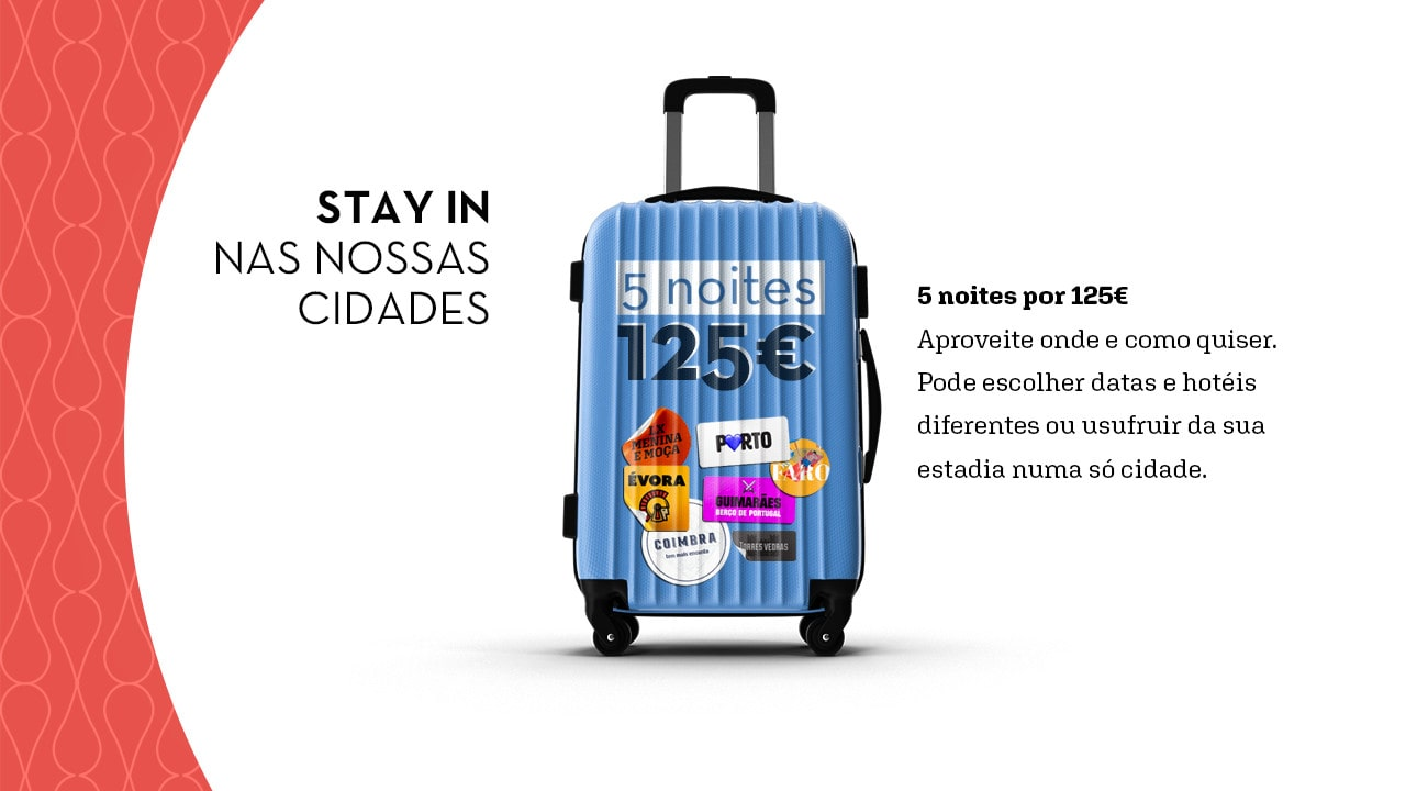 Stay Hotels noites