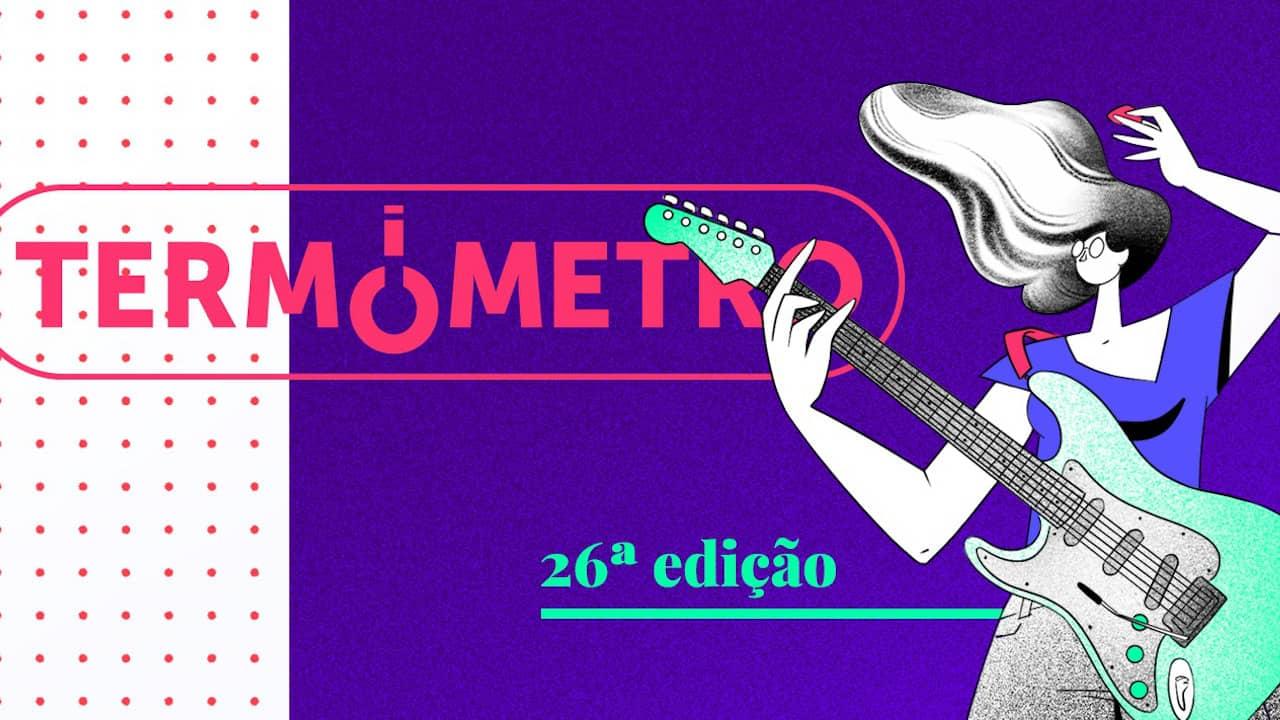 Festival Termómetro 2020