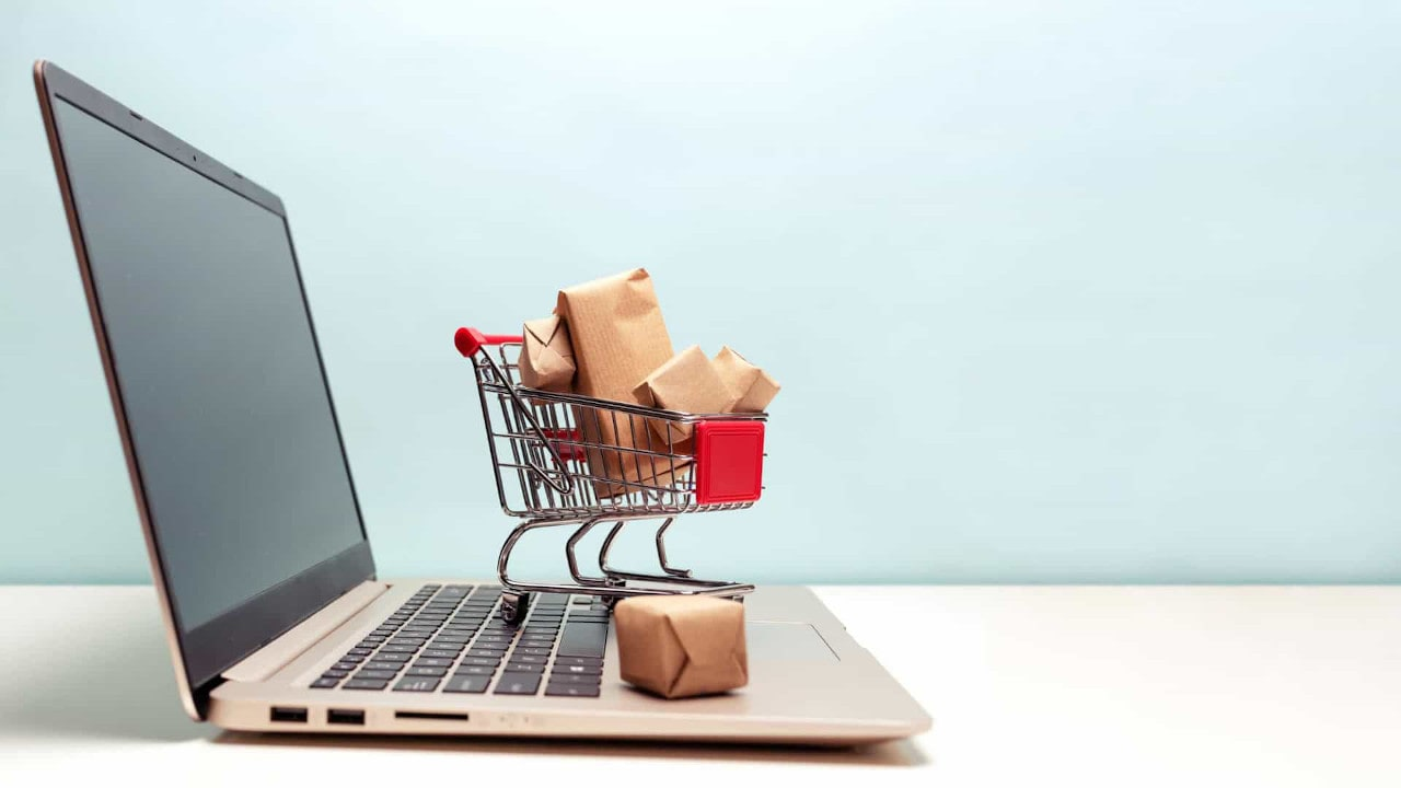 vantagens inconvenientes compras online